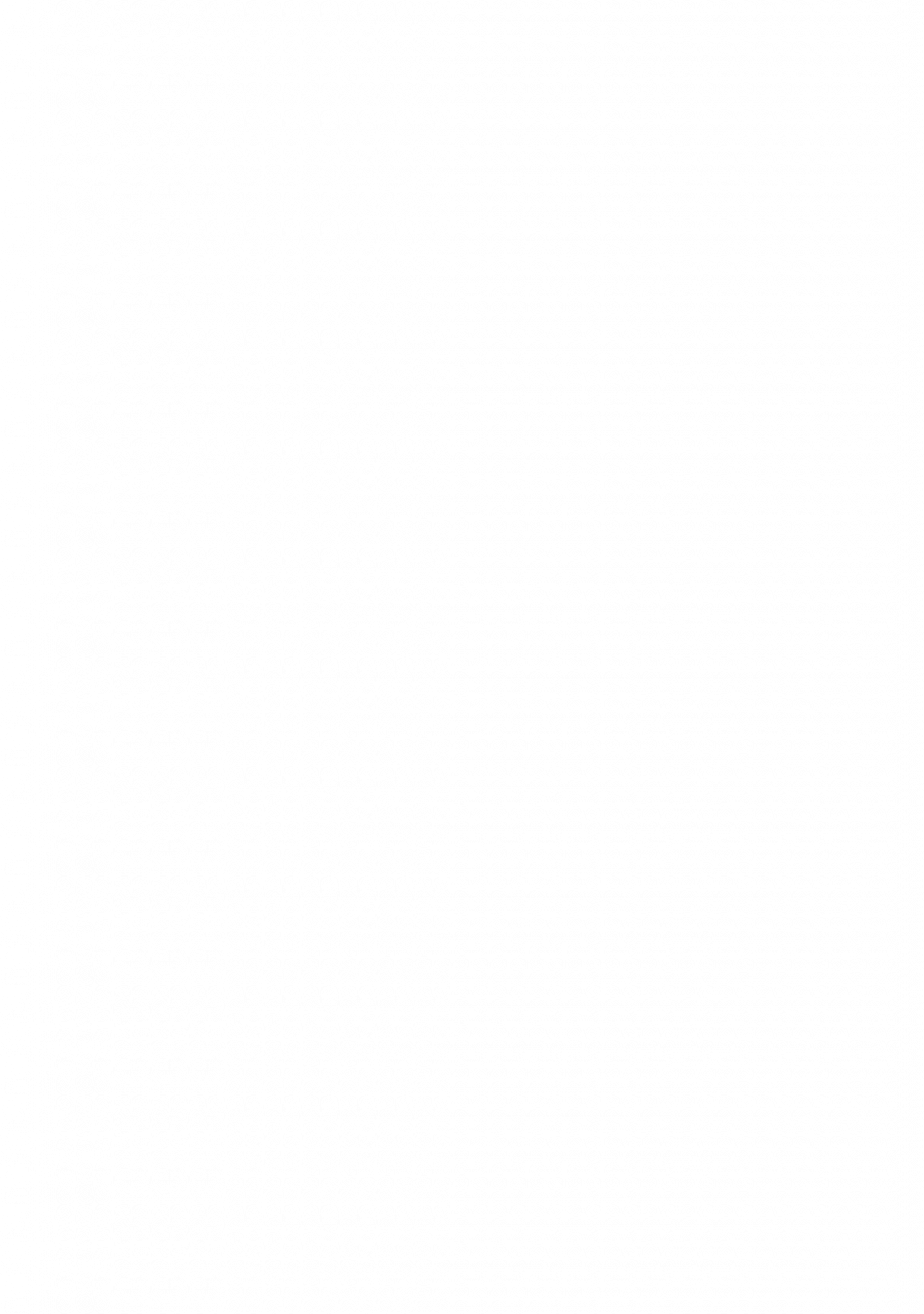 Clover Small Pendant